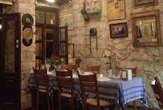 Martı Restaurant