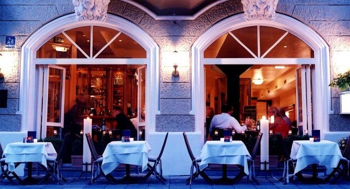 Restaurant Ritzi München image 5