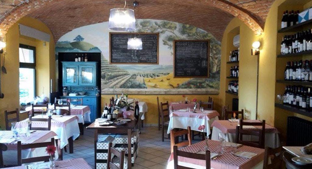 Trattoria Nostalgia Cuneo image 1