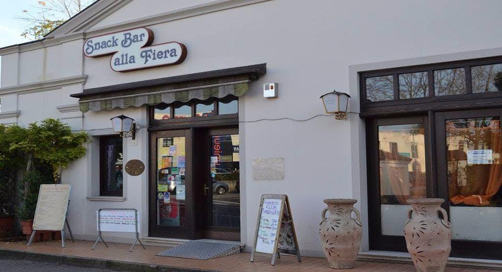 Trattoria Snack Bar Fiera Treviso image 1