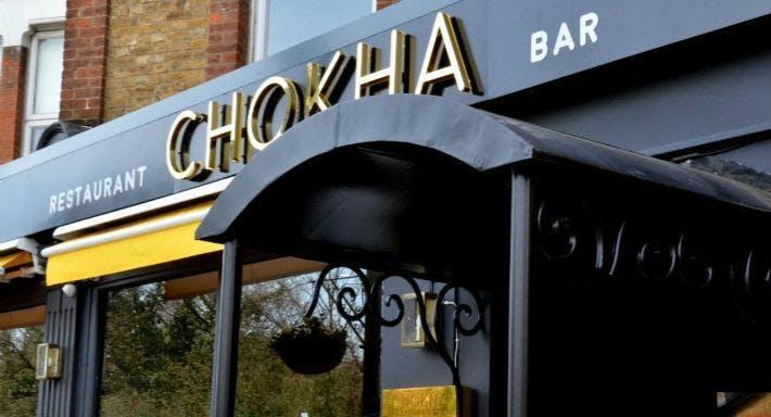 Chokha