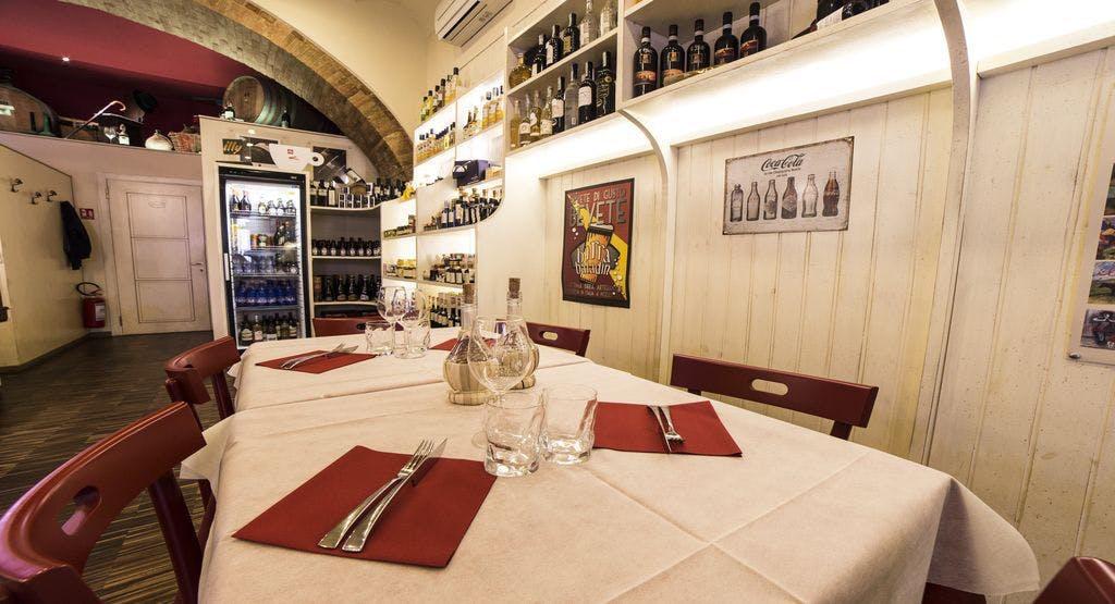 Taverna di Baietto Siena image 1