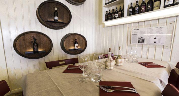 Taverna di Baietto Siena image 2