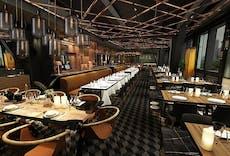Beef Grill Club by Hasir im KaDeWe