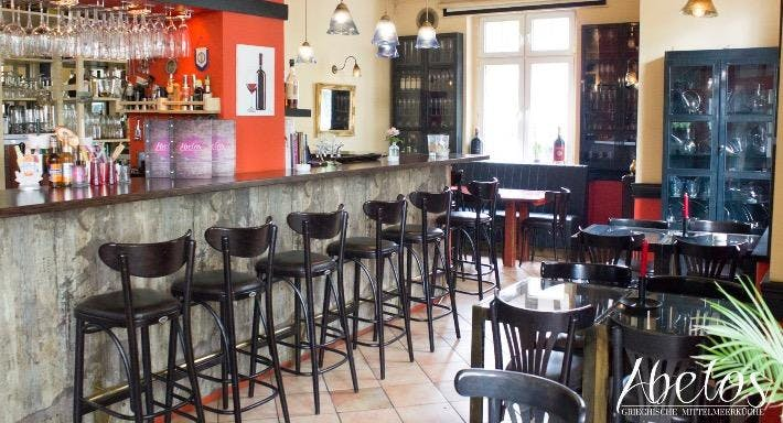 Abelos Restaurant Berlin image 1