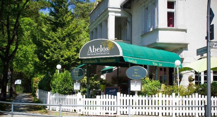 Abelos Restaurant Berlin image 2