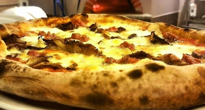 PizzAudace Firenze image 1
