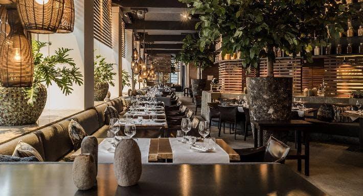AURA Restaurant Zürich image 1