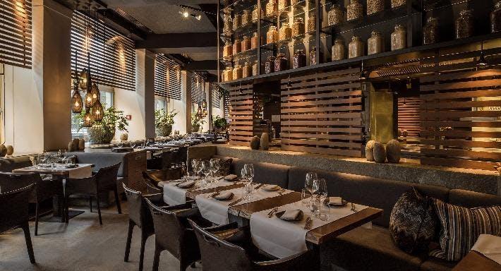 AURA Restaurant Zurich image 3