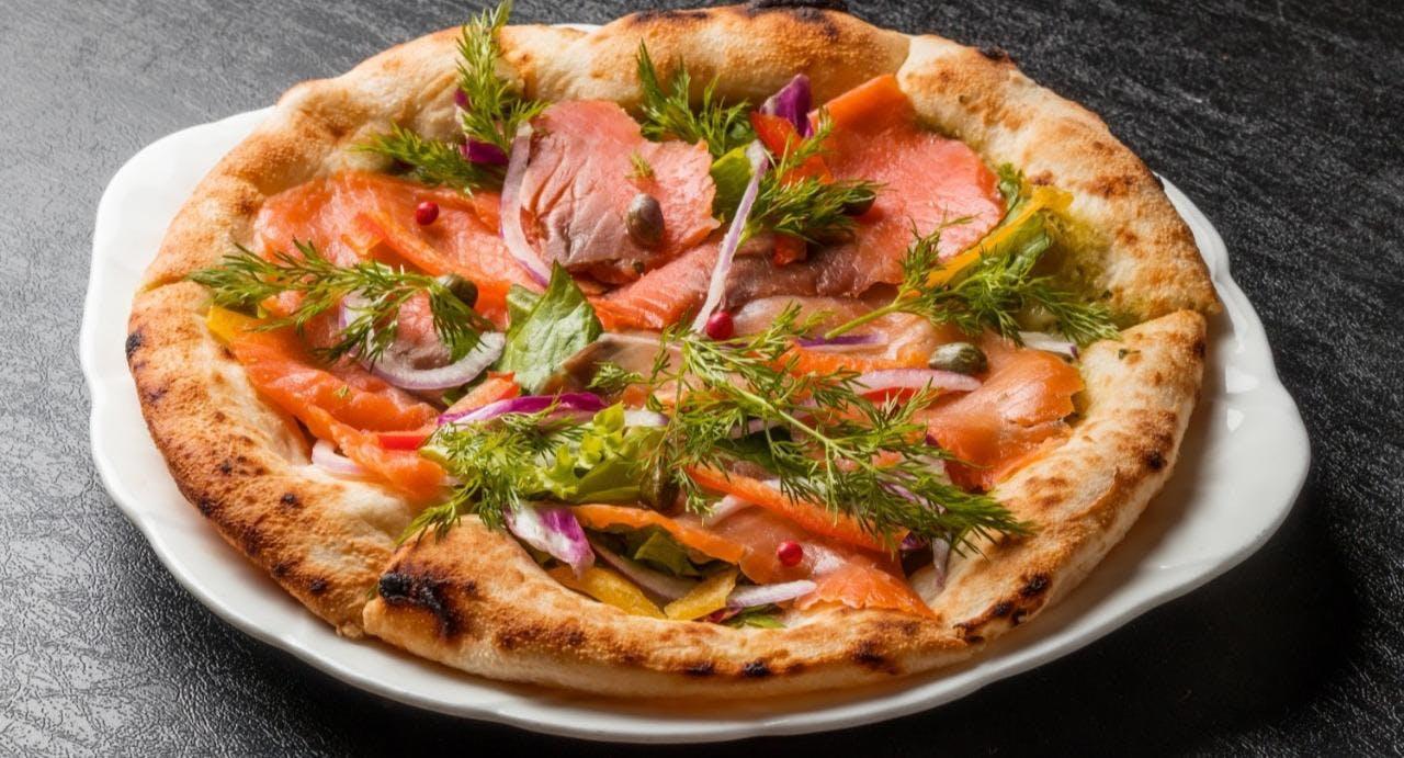 Gastronomia Villani L'Aia image 3