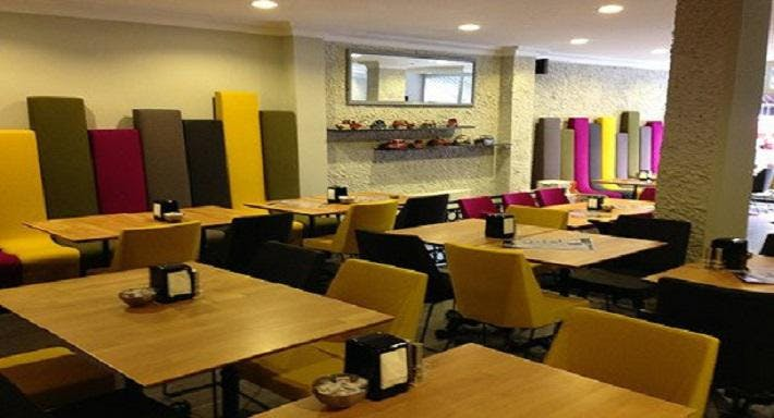 Papyon Cafe Istanbul image 2