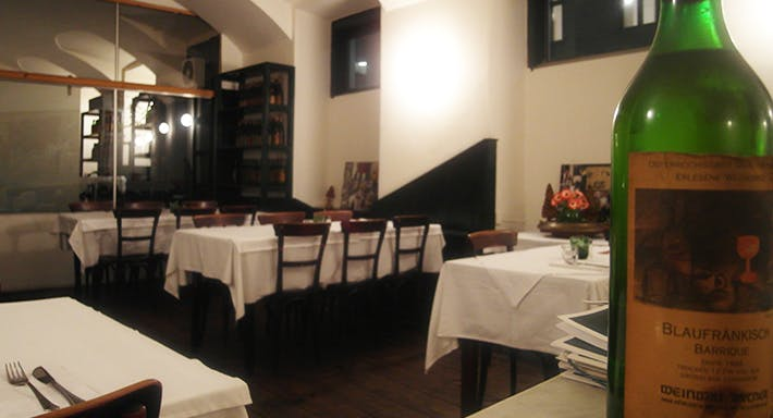 Restaurant Panigl Wien image 5