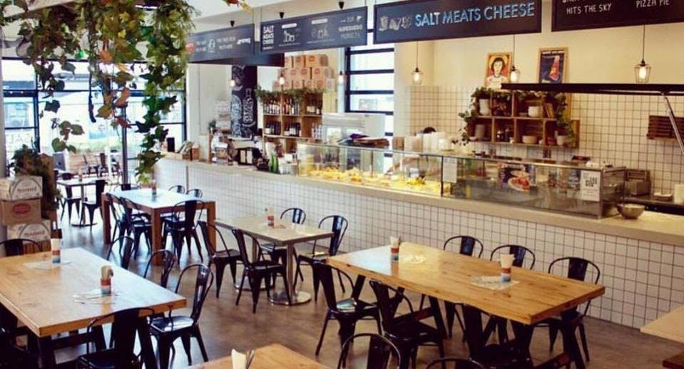 Salt Meats Cheese - Surfers Paradise