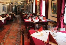 Restaurant Ristorante Al Teatro L'idea in 6. Bezirk, Vienna