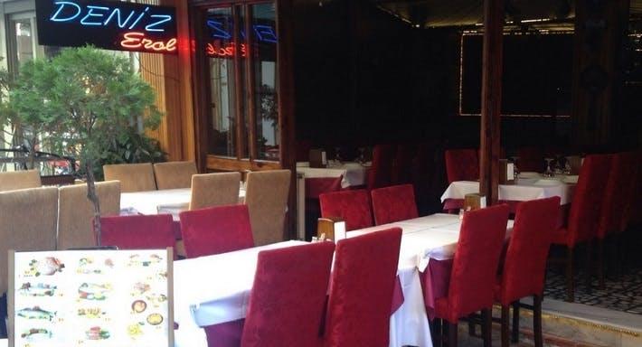 Deniz Restaurant Kumkapı İstanbul image 3