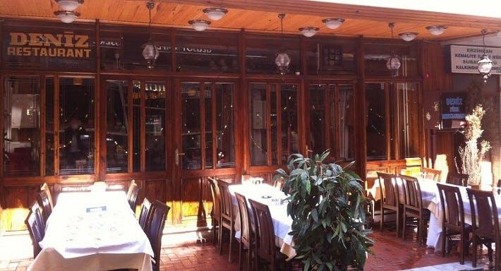 Deniz Restaurant Kumkapı Istanbul image 2