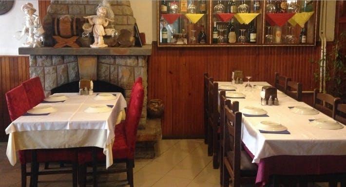 Deniz Restaurant Kumkapı İstanbul image 1