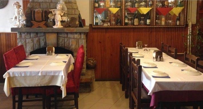 Deniz Restaurant Kumkapı