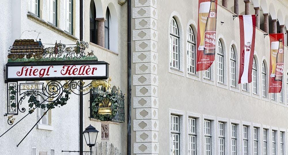 Stieglkeller Salzburg image 1
