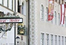 Restaurant Stiegl-Keller