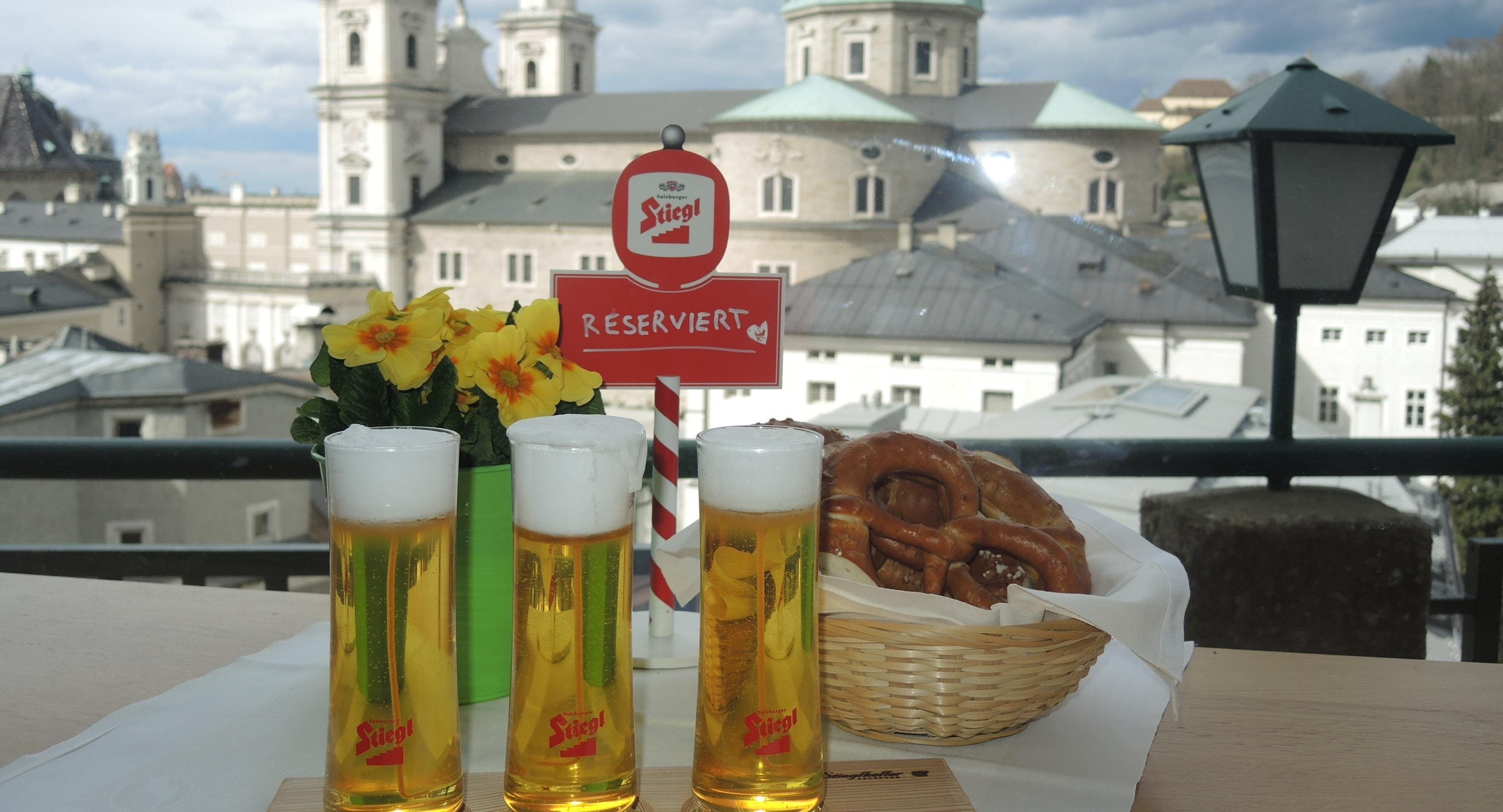 Stieglkeller Salzburg image 2