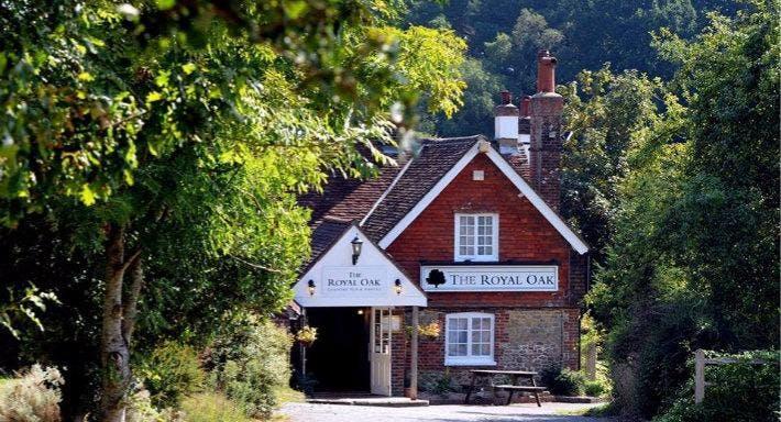 The Royal Oak - Midhurst Midhurst image 5