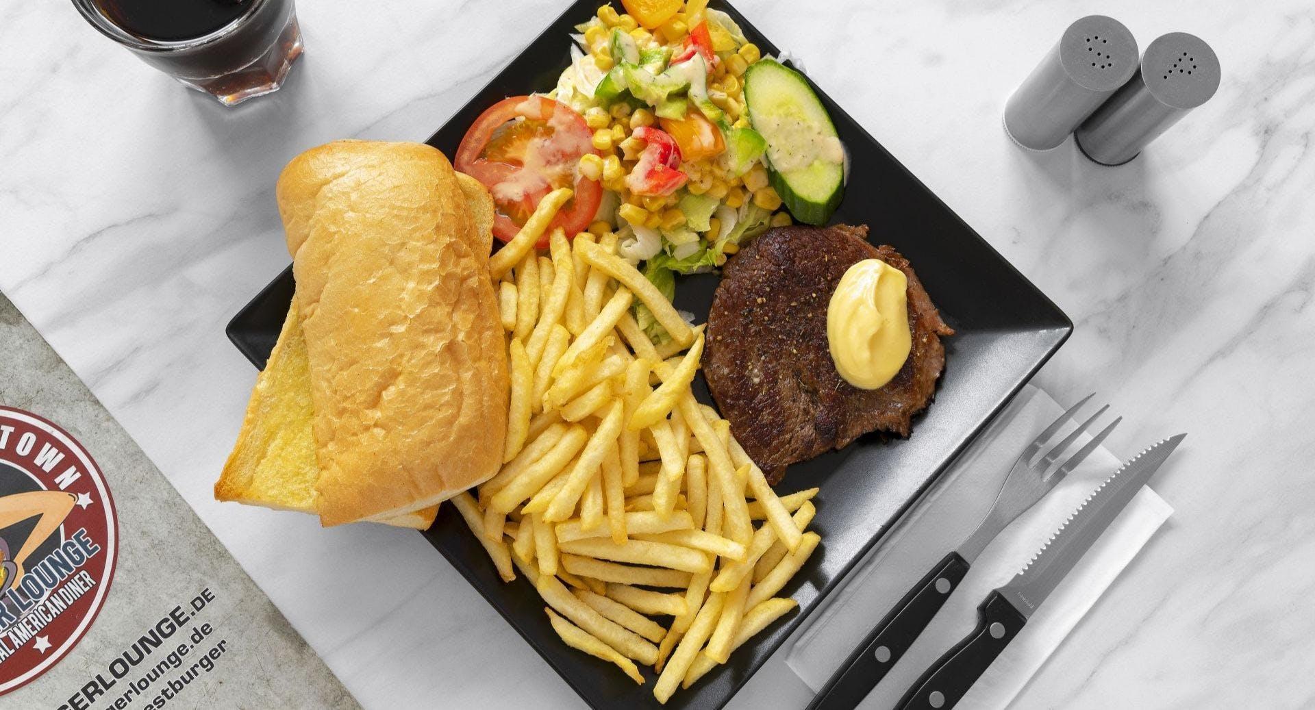 Burger Lounge Bramfeld