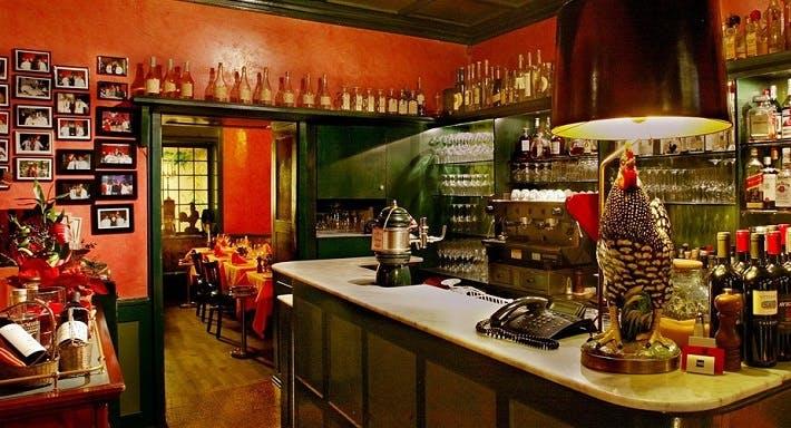 Ristorante Gallo Nero Francoforte image 3