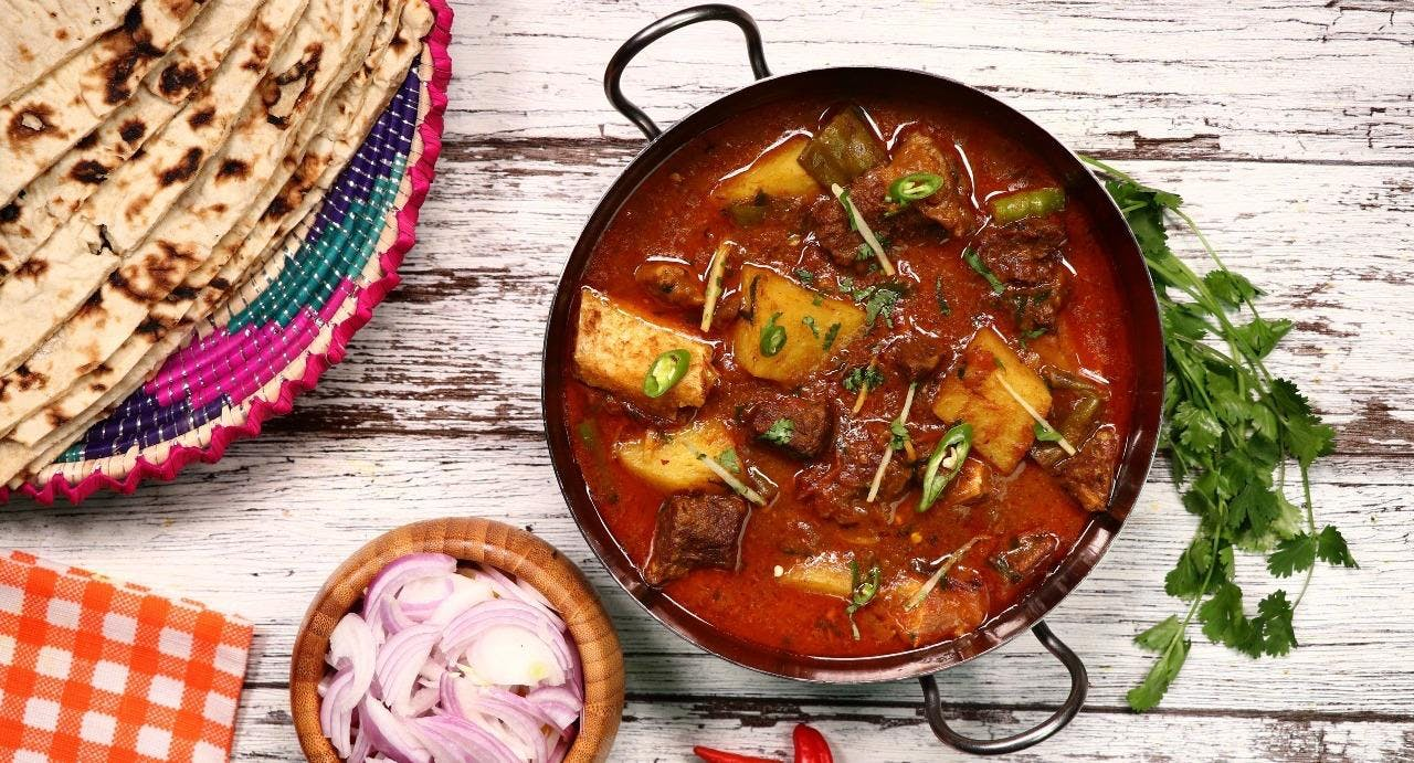 Oasis Indian Restaurant