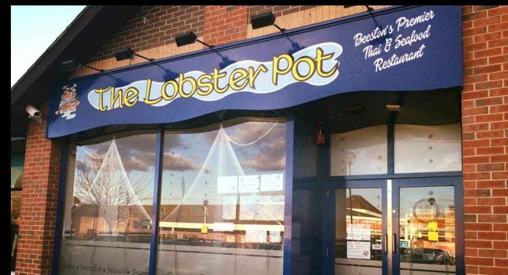 The Lobster Pot - Beeston Nottingham image 1