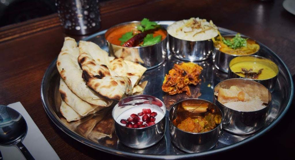 Thali & Pickles Indian Dining London image 1