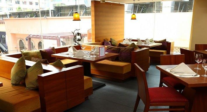Spice Restaurant & Bar Hong Kong image 3