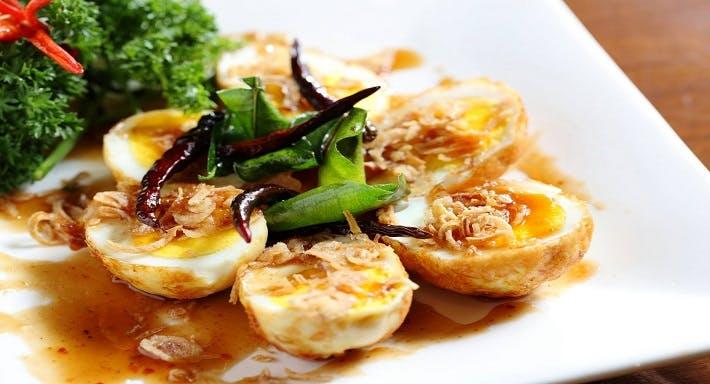 Spice Restaurant & Bar Hong Kong image 6