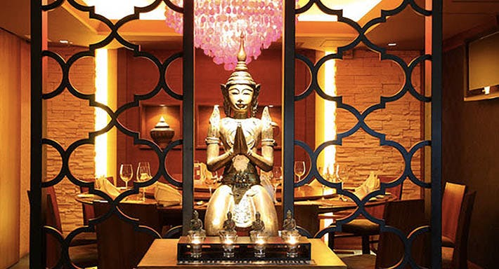 Spice Restaurant & Bar Hong Kong image 2