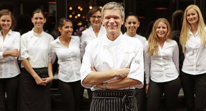 Restaurant Alexander Den Haag image 4