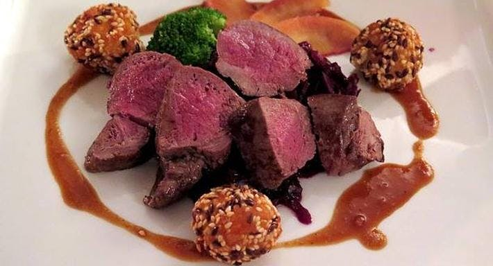 Restaurant Alexander Den Haag image 6