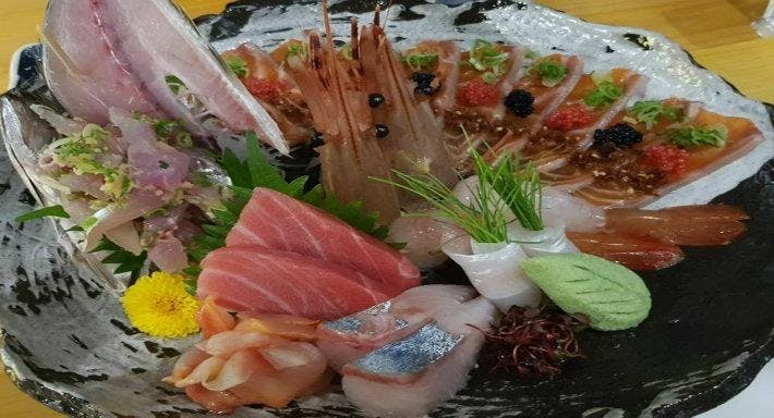 Southpaw Bar & Sushi Singapore image 3