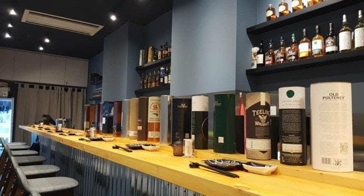 Southpaw Bar & Sushi Singapore image 1