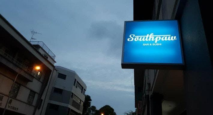 Southpaw Bar & Sushi Singapore image 2