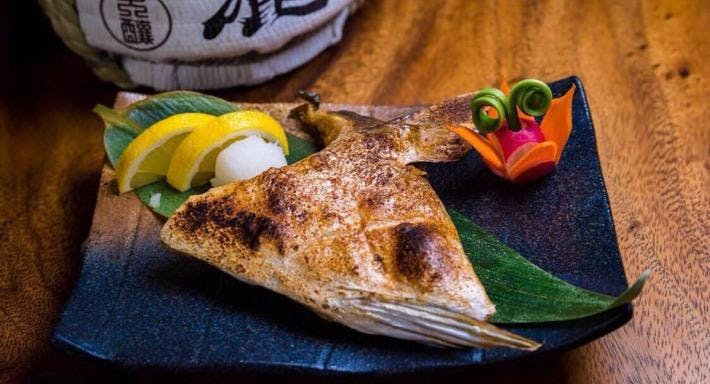 Jimoto Dining Singapore image 1