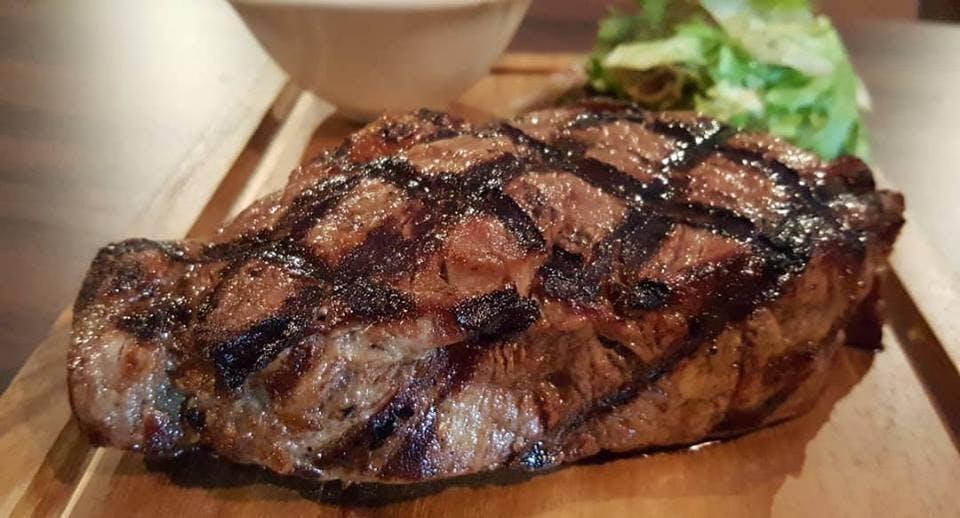 Chamuyo Argentine Steakhouse Brighton image 1