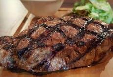 Chamuyo Argentine Steakhouse