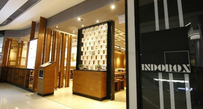 IndoBox - ION Orchard