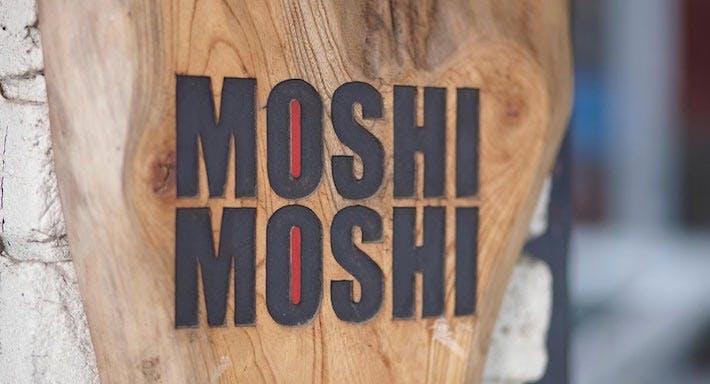 Moshi Moshi Japanese Restaurant Melbourne image 2