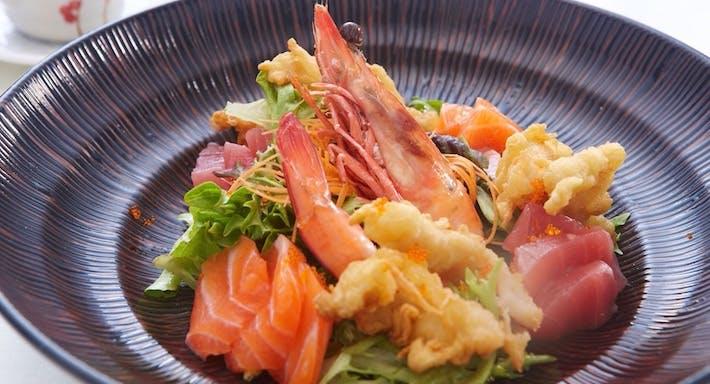 Moshi Moshi Japanese Restaurant Melbourne image 5
