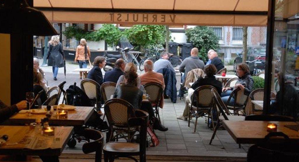 Verhulst Cafe & Restaurant
