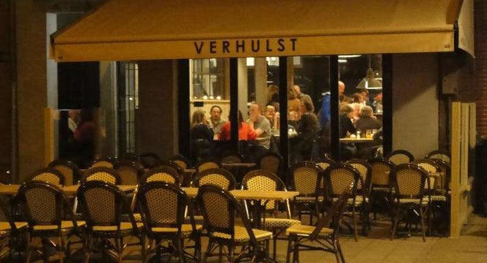 Verhulst Cafe & Restaurant