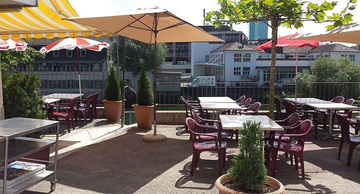 Restaurant Mediterraneo Zürich image 6