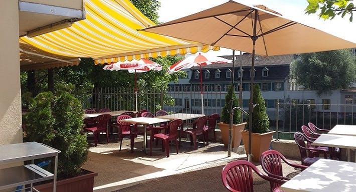 Restaurant Mediterraneo Zürich image 1