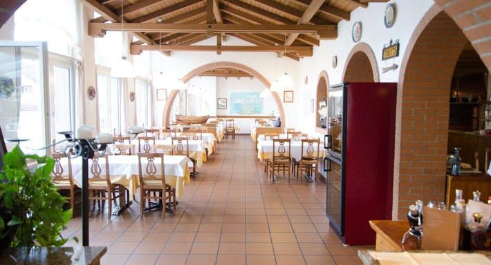 Restaurant Mediterraneo Zürich image 3